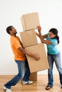 Real estate nationwide relocation referrals moving