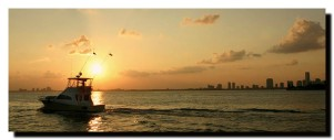 Anibal_Affiliates_Florida_Realty_101_Yacht-on-ocean-at-sunset