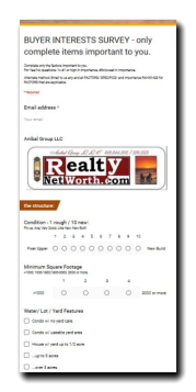 Anibal-Group-LLC-RealtyNetWorth-Buy-Buyers-Interests-Survey-Standard-Form