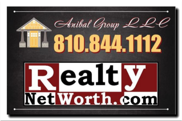 Anibal Group LLC Lake Shannon Fenton Michigan